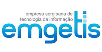Logotipo Emgetis