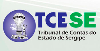 Logotipo Tribunal de Contas do Estado de Sergipe - TCE