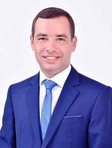 JOSÉ ETELVAN OLIVEIRA MELO JÚNIOR ( PSD)